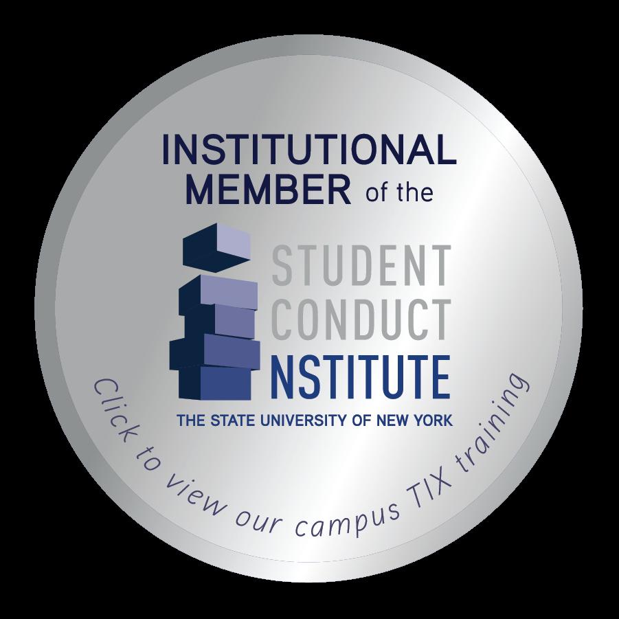 Student Conduct Institute Member