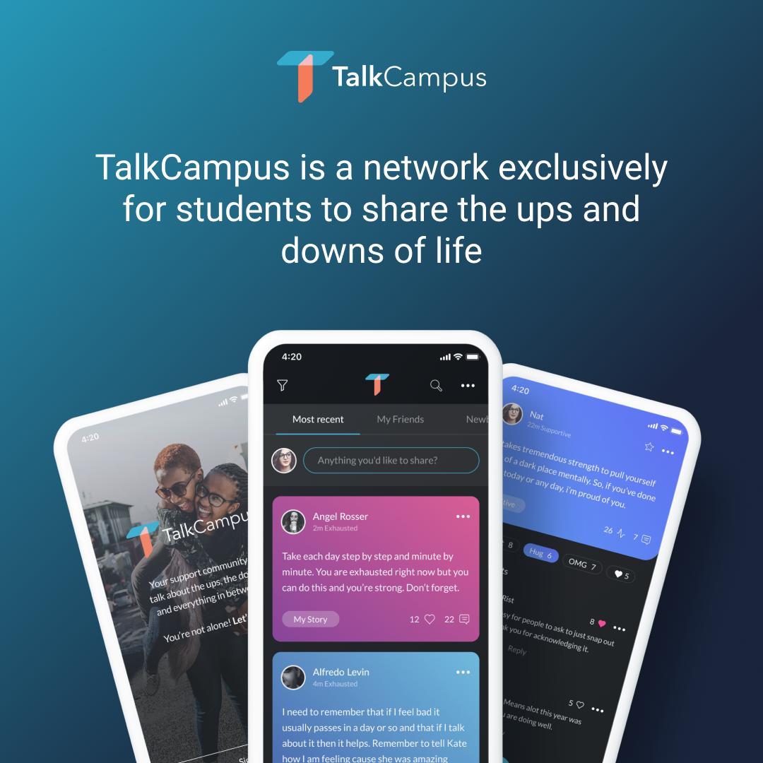 TalkCampus Photo