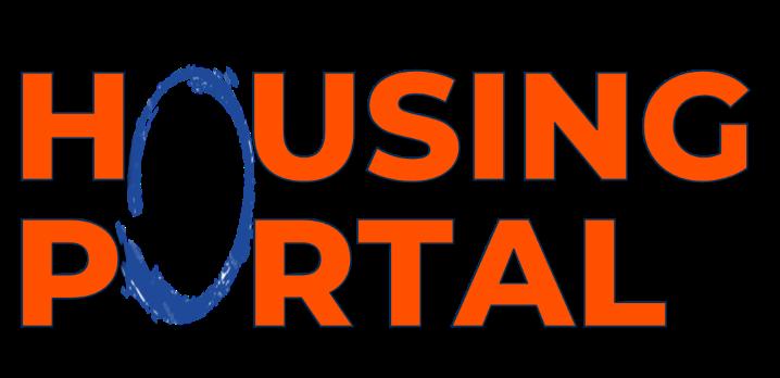 Housing Portal logo